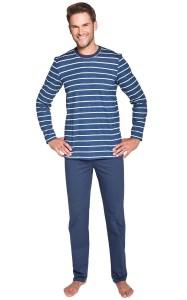 Klasyczna piżama Antoni to propozycja firmy Italian Fashion.
