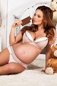 bielizna dla kobiet w ciąży