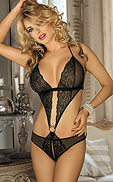 Bielizna Excellent Beauty - Body B-207
