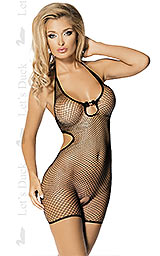 Bielizna Let`s Duck - Bodystocking Inveigle