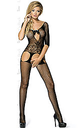 Bielizna Let`s Duck - Bodystocking Livinlov