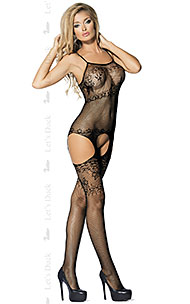 Bielizna Let`s Duck - Bodystocking Not For Club