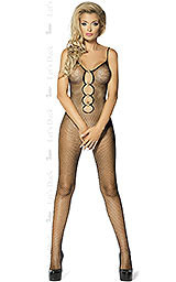 Bielizna Let`s Duck - Bodystocking Seduce