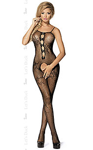 Bielizna Let`s Duck - Bodystocking Tempt