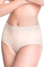 Bielizna Julimex - Figi Shapewear Slim all day