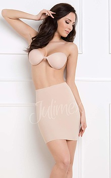 Bielizna Julimex - Półhalka Shapewear 220, kolor natural